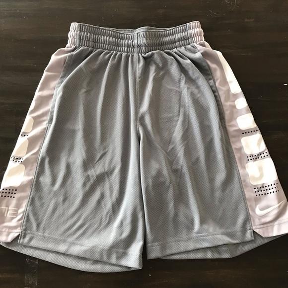 Men s Nike Dri Fit Elite Shorts. M 5c48eab06a0bb754fc53bae6 6aa6eb7f2